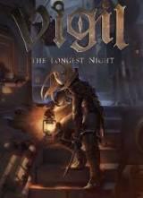 Vigil: The Longest Night PS4