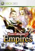 Dynasty Warriors 5 Empires