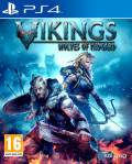 Vikings: Wolves of Midgar PS4