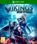 Vikings: Wolves of Midgar ONE
