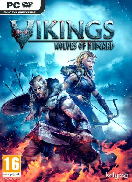 Vikings: Wolves of Midgar
