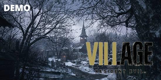 Village Resident Evil 8 - Impresiones de la demo 1 en PS5