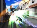 imágenes de Virtua Fighter