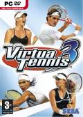 Virtua Tennis 3 PC