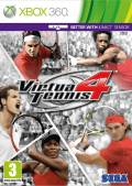 Virtua Tennis 4 XBOX 360