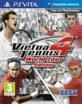 Virtua Tennis 4: World Tour Edition PS VITA