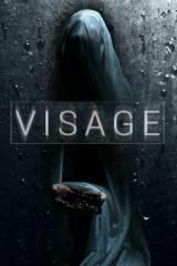 Visage PS4