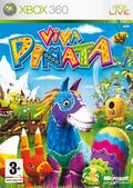 Viva Piñata XBOX 360