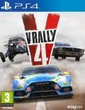 Danos tu opinión sobre V-Rally 4