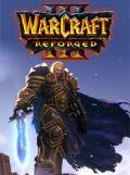 Warcraft III: Reforged portada