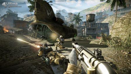 El excelente FPS de Crytek free-to-play llega a Xbox One y PS4