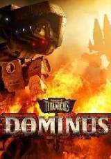 Warhammer 40.000 Adeptus Titanicus: Dominus PC