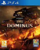Warhammer 40.000 Adeptus Titanicus: Dominus PS4