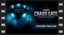 vídeos de Warhammer 40.000: Chaos Gate - Daemonhunters