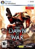 Danos tu opinión sobre Warhammer 40.000: Dawn of War 2