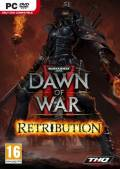 Warhammer 40,000: Dawn of War II - Retribution PC