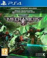 Warhammer 40.000: Mechanicus PS4