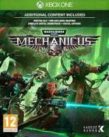 Warhammer 40.000: Mechanicus XONE