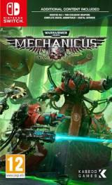 Warhammer 40.000: Mechanicus SWITCH