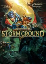 Warhammer Age of Sigmar: Storm Ground PS4