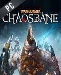 portada Warhammer Chaosbane PC