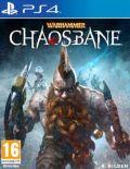 portada Warhammer Chaosbane PlayStation 4