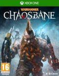 portada Warhammer Chaosbane Xbox One