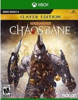 Warhammer: Chaosbane Slayer Edition XBOX SX