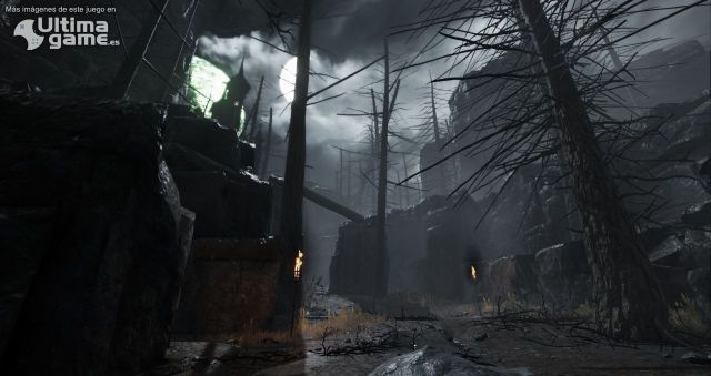 Nordic Games se hará cargo de la versión para consolas