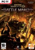 Warhammer Mark of Chaos Expansión - Battle March
