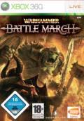 Warhammer Battlemarch XBOX 360