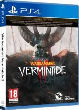 Warhammer Vermintide 2 PS4