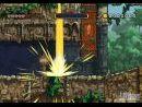 imágenes de Wario Land The Shake Dimension