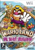 Wario Land The Shake Dimension WII