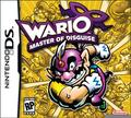 Wario: Master of Disguise DS