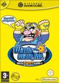 Wario Ware, Inc. Mega Party Game$ CUB