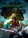 Warlander portada