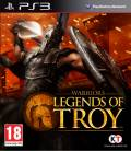 Warriors: Legends of Troy PS3