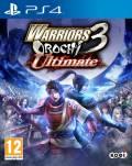 Warriors Orochi 3 Ultimate PS VITA