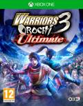 Warriors Orochi 3 Ultimate ONE