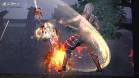 El modo duelo y otras novedades de la versión Wii U, en imágenes
