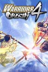 Warriors Orochi 4 PC