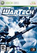 WarTech: Senko No Ronde XBOX 360