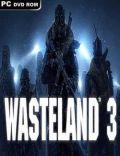portada Wasteland 3 PC