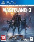 portada Wasteland 3 PlayStation 4