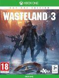 portada Wasteland 3 Xbox One