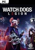 portada Watch Dogs Legion PC