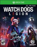portada Watch Dogs Legion Xbox One