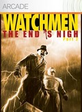 Watchmen : The End is Nigh - Part 2 XBOX 360