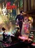 Danos tu opinión sobre We Happy Few
